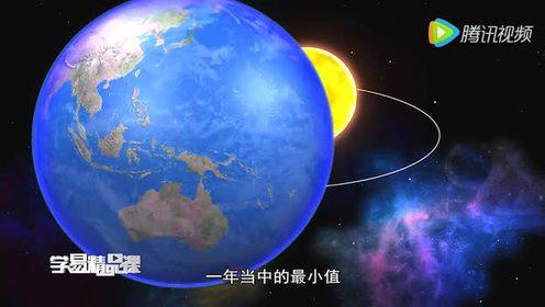 七年级地理上册第一章 地球和地图 2.地球的运动