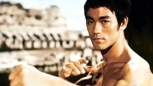 李小龙在当年创造9大世界记录,至今还是无人能破!