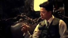 段奕宏给自己狂加戏 称本想拒接《非凡任务》