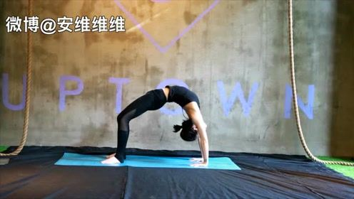 1小时瘦身瑜伽合集