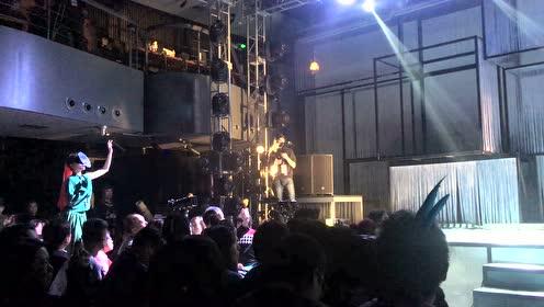 阿朵《新·民族音乐浪潮》live show——阿朵抒情演唱