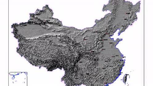高中地理必修三第一章 地理环境与区域发展 2.地理信息.技术在区域地理环境研究中的应用