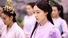 她曾和赵丽颖不分伯仲,《楚乔传》却沦为戏份不多的龙套角色