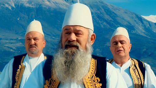 民族的才是世界的,好听的阿尔巴尼亚民歌《Kenge Gjirokastrite》