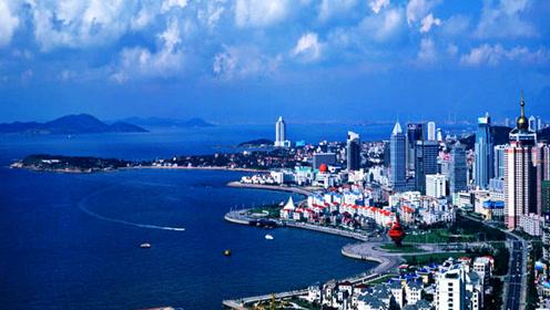 中国旅游城市宣传片之山东青岛风光掠影