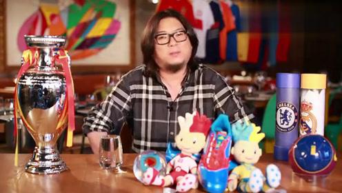 全网已经刷屏了:高晓松浅谈世界杯被博彩公司操控的黑幕!
