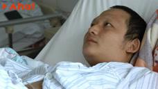 90后癌症试药人:副作用和命之间我选活命