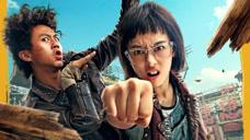 2分钟看孙俪和邓超主演的喜剧电影《恶棍天使》,太搞笑了!
