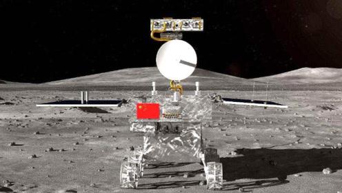 嫦娥四号预着陆区啥样?看探月卫星拍摄真实影像!