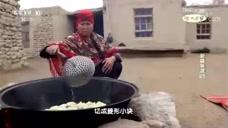 柯尔克孜族的饮食习惯,与维吾尔族许多游牧民族的习惯大致相同
