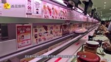 """日本""""不干净""""的网红美食,游客纷纷吐槽:这是在吃什么?"""