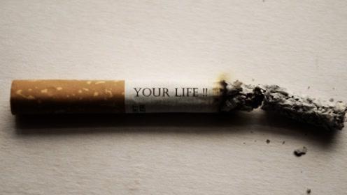 较真丨香烟只抽前半截危害小? 这种说法只对了一半