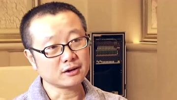 刘慈欣《超新星纪元》改编电影启动 孔二狗执导