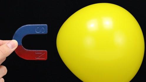 生活小技巧:13个很棒的气球玩法,小孩看了都抢