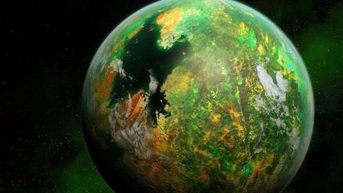 """中国天眼发现""""超级地球"""",离地球仅17光年,一直向地球发送信号"""