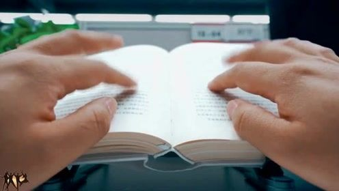 大学生学习日常