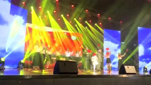 北台小学情景音乐剧《岁月如歌》