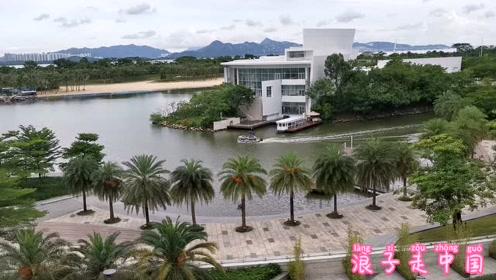 深圳最顶级的高端会所,名流精英的社交场所,普通人只能仰望