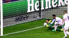 本泽马传射阿森西奥进球 皇马2-0阿拉维斯 豪取8连胜齐达内笑开颜图标