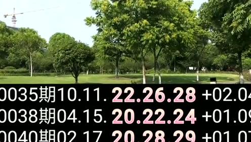 彩票技巧分享,分析如何投注体彩大乐透的前区号码