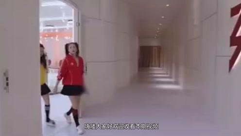 吴昕浪姐淘汰,杜海涛后台鼓励,两人抱头痛哭超级暖!