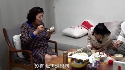 张伦硕钟丽缇现场作诗,把妈妈逗得直不起腰