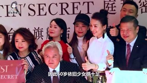 《美人天下》三聚首,李小璐晒与张庭、明道跳舞的视频,被指像网红!