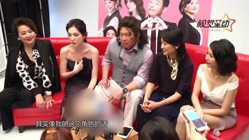 """台北,首次挑战舞台剧演过气女星,许玮甯称""""我想干嘛就干嘛"""""""