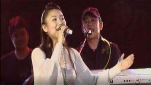 刀郎再收一位女徒弟,云朵听了她唱的这首歌,自叹不如!