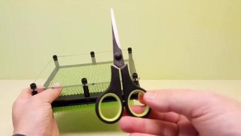 国外大神给孩子DIY的3D玩具,有强迫症的宝宝们,必看的视频!