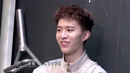 明星综艺节目搞笑正骨场面,何炅王俊凯上榜,