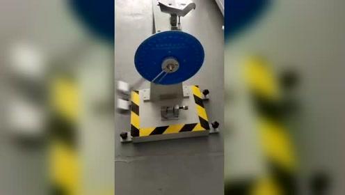 摆锤冲击试验机操作视频——上海程斯智能