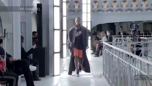 Louis Vuitton 2021年 LV春夏女装主题 巴黎时装周