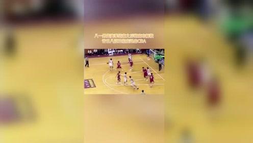 八一男篮赛季结束之后将宣布解散,昔日八冠王彻底退出CBA!