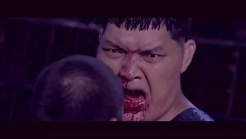 南少林高手挑战日本武士这段超精彩,拳拳到肉,招招凶狠
