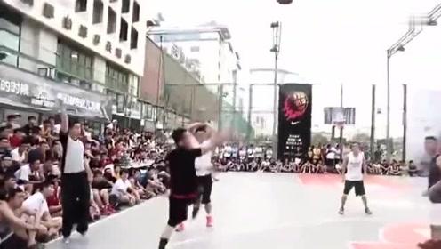 中国民间如此强悍的篮球高手,进了CBA却为什么啥都不是