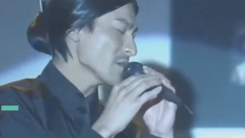 张国荣:我这首《风继续吹》无人能超越,刘德华:我男扮女装翻唱就行了