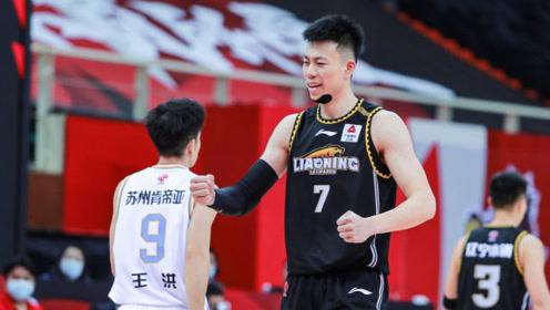 星光点点!CBA新秀第一阶段超燃混剪,中国篮球迎20黄金一代?