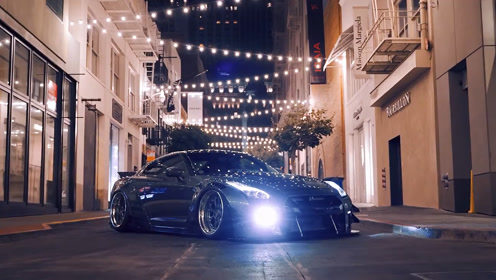 如果五十年后让我选择一辆车 我的选择还会是它 GTR