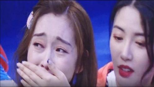 蒋雪儿一首《谁在意我流下的泪》,凄美的旋律,唱出了伤心的故事