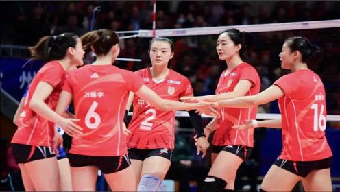 体育年度人物榜出炉,中国女排坐享9人,而郎平竟然排在40位