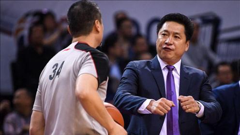 中国篮球2020十大争议事件 裁判争议多多 曾繁日条款出台