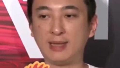 王思聪:我在学校里是学渣,但放在国内就是清华北大!