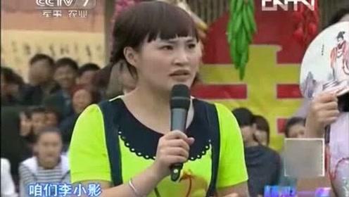 乡村版邓丽君演唱《小城故事》声线悦耳动听