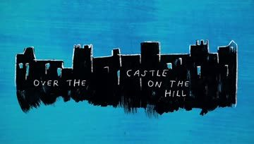 Ed Sheeran《Castle On The Hill》
