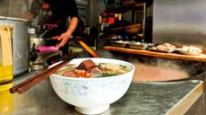 猪血汤·纯享版:来汕头不吃这碗猪血汤等于没来