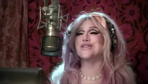 Kesha《Rainbow》官方版