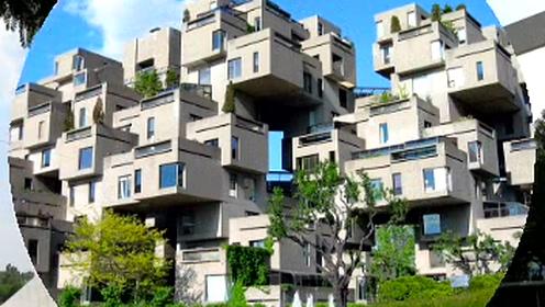 近乎疯狂的奇特建筑世界——¥¥皇冠网址