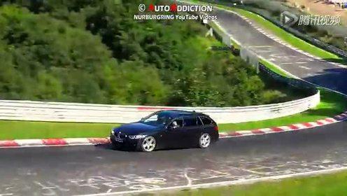 Nurburgring Crashes