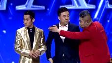 欢乐喜剧人3总结赛,宋小宝助文松登顶冠军轮流拿真的好吗?